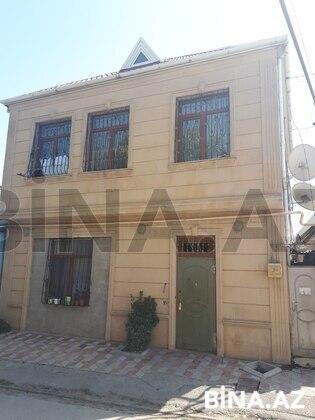4 otaqlı ev / villa - Dərnəgül m. - 158 m² (1)