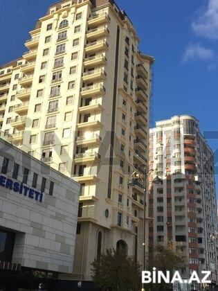 3-комн. новостройка - Насиминский  р. - 151 м² (1)