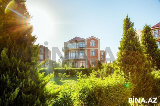 8-комн. дом / вилла - пос. Баилова - 500 м² (1)
