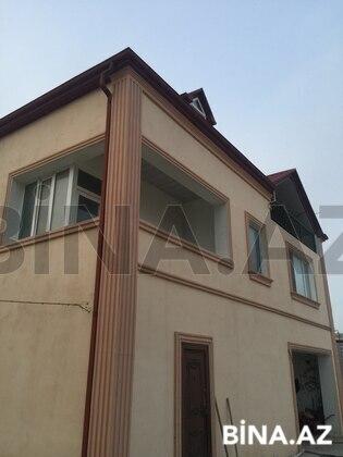 10 otaqlı ev / villa - Badamdar q. - 400 m² (1)