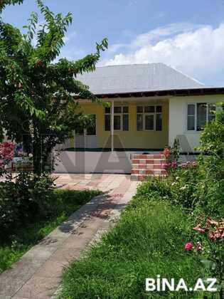 4 otaqlı ev / villa - Göyçay - 700 m² (1)