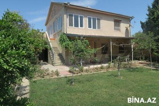 Bağ - Sumqayıt - 180 m² (1)
