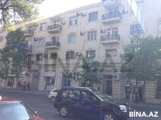 Obyekt - İçəri Şəhər m. - 300 m² (1)