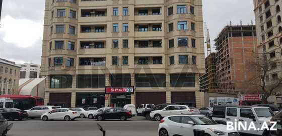 Obyekt - Nəsimi r. - 420 m² (1)