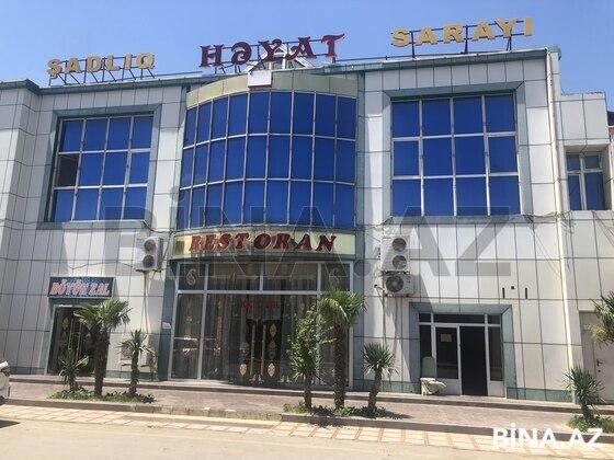 Obyekt - Salyan - 1360 m² (1)