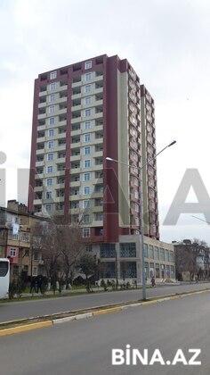 3 otaqlı yeni tikili - Sumqayıt - 98 m² (1)