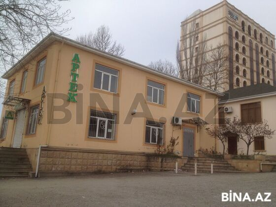 Obyekt - Şamaxı - 282 m² (1)