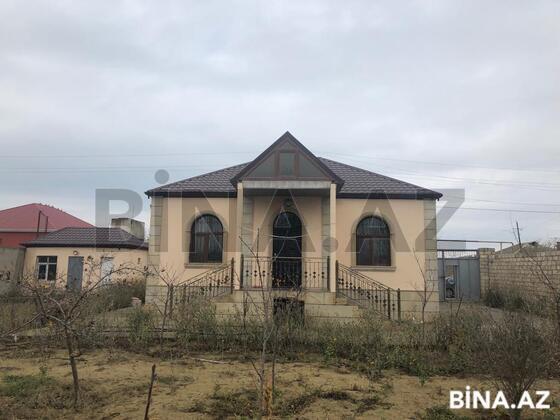 3 otaqlı ev / villa - Sumqayıt - 100 m² (1)