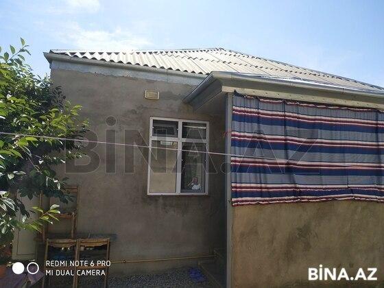 4 otaqlı ev / villa - Sumqayıt - 120 m² (1)