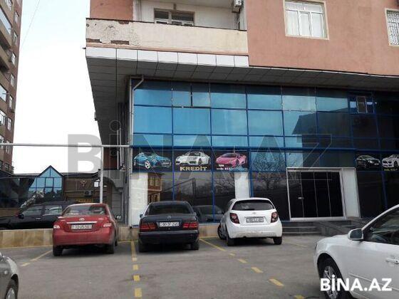 Obyekt - 3-cü mikrorayon q. - 550 m² (1)