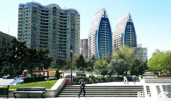 2 otaqlı yeni tikili - İçəri Şəhər m. - 82 m² (1)