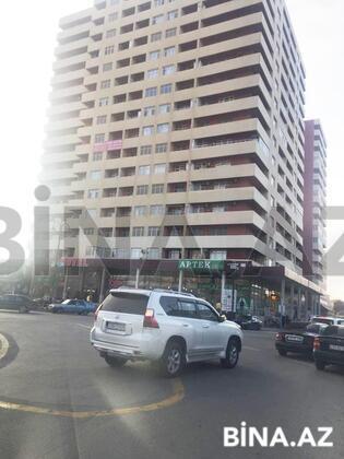 2 otaqlı yeni tikili - Avtovağzal m. - 86 m² (1)