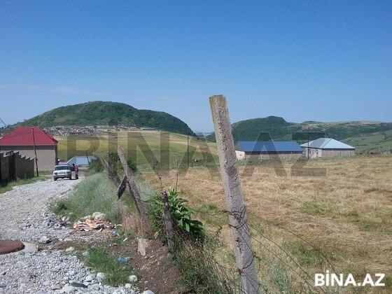 Torpaq - Şamaxı - 6 sot (1)