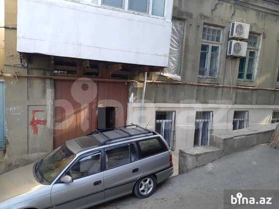 3 otaqlı köhnə tikili - İçəri Şəhər m. - 80 m² (1)