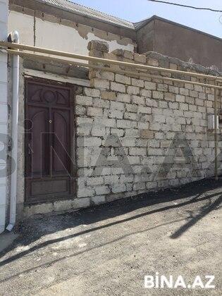 1 otaqlı ev / villa - Yasamal q. - 40 m² (1)