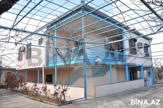 Bağ - Bilgəh q. - 230 m² (1)