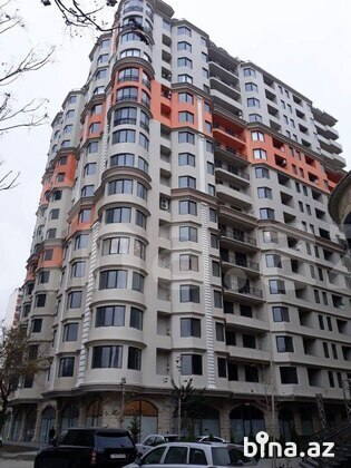 5 otaqlı yeni tikili - Nəsimi r. - 425 m² (1)