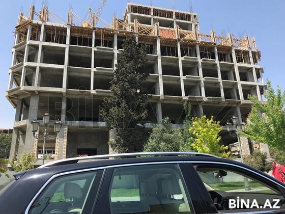 2 otaqlı yeni tikili - 28 May m. - 104 m² (1)