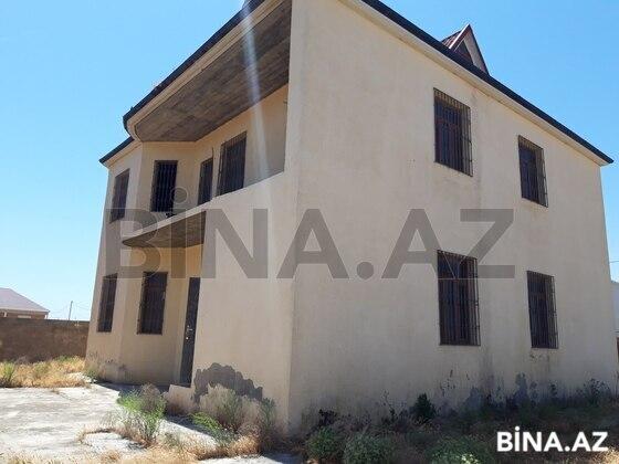 7 otaqlı ev / villa - Məmmədli q. - 500 m² (1)