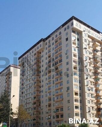 2 otaqlı yeni tikili - Həzi Aslanov m. - 103 m² (1)