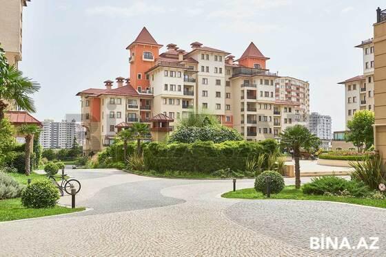 4 otaqlı yeni tikili - Nərimanov r. - 215 m² (1)