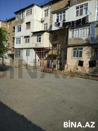 1 otaqlı köhnə tikili - Sumqayıt - 30 m² (1)