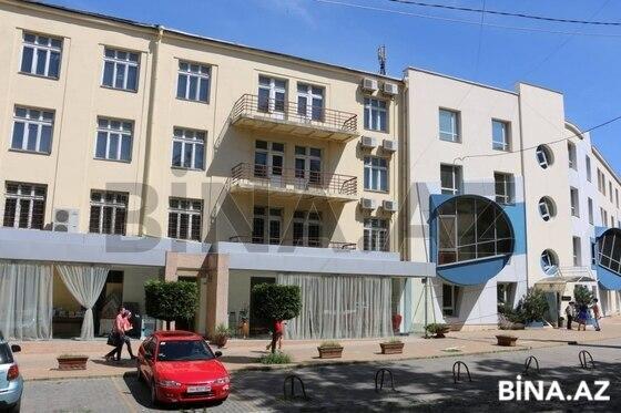 2 otaqlı köhnə tikili - Yasamal q. - 67 m² (1)