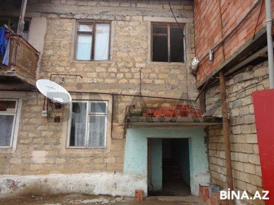 2 otaqlı köhnə tikili - Cəlilabad - 48.8 m² (1)