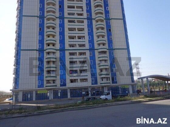 Obyekt - Binəqədi r. - 2300 m² (1)