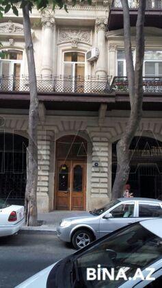 5 otaqlı ofis - Sahil m. - 150 m² (1)