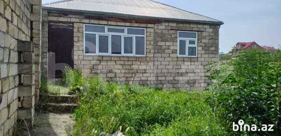 2 otaqlı ev / villa - Quba - 60 m² (1)