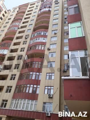 2 otaqlı yeni tikili - Nərimanov r. - 90 m² (1)