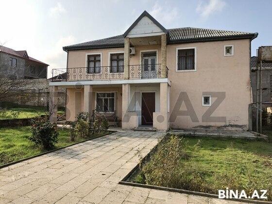 6 otaqlı ev / villa - Hökməli q. - 300 m² (1)