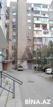 2 otaqlı köhnə tikili - 9-cu mikrorayon q. - 63 m² (1)