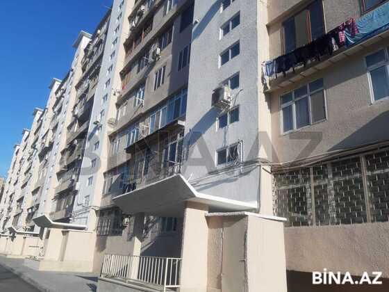 2 otaqlı köhnə tikili - Nərimanov r. - 75 m² (1)