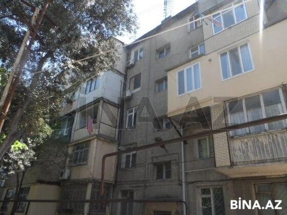 3 otaqlı yeni tikili - Nəriman Nərimanov m. - 71 m² (1)