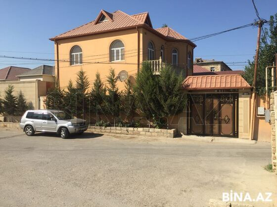 5 otaqlı ev / villa - Həzi Aslanov q. - 180 m² (1)