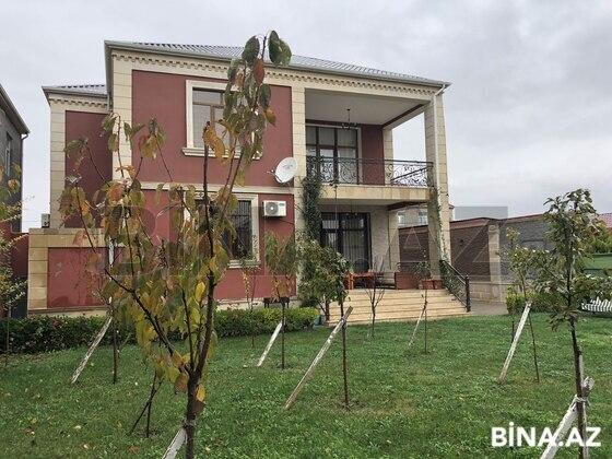 6 otaqlı ev / villa - Yeni Suraxanı q. - 400 m² (1)