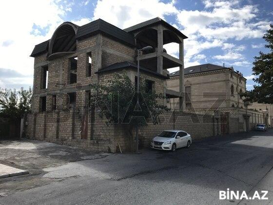 8-комн. дом / вилла - пос. М. Расулзаде - 900 м² (1)