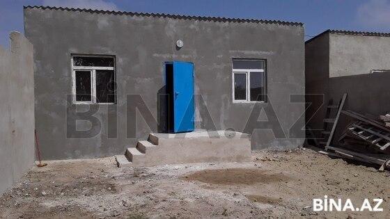 2 otaqlı ev / villa - Binə q. - 66 m² (1)