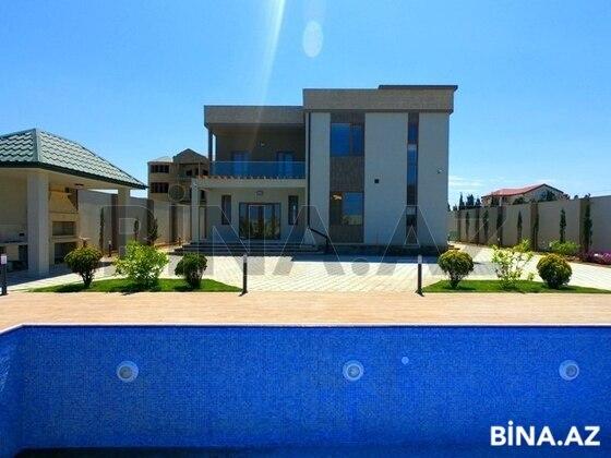 5 otaqlı ev / villa - Şüvəlan q. - 270 m² (1)