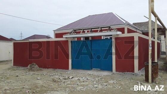 3 otaqlı ev / villa - Binə q. - 85 m² (1)