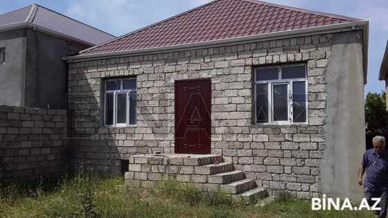 3 otaqlı ev / villa - Binə q. - 82 m² (1)