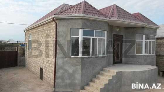 3 otaqlı ev / villa - Binə q. - 105 m² (1)