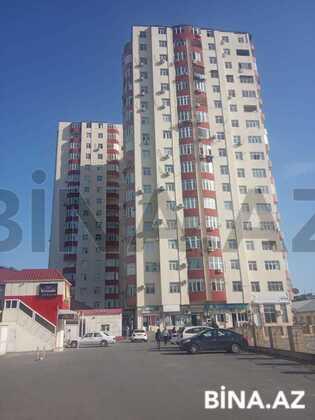 2 otaqlı yeni tikili - Neftçilər m. - 82 m² (1)
