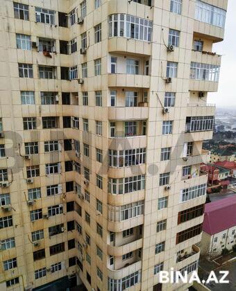 3 otaqlı yeni tikili - Qara Qarayev m. - 77.3 m² (1)