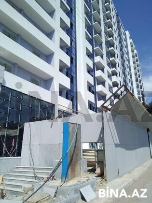 2 otaqlı yeni tikili - Qara Qarayev m. - 58 m² (1)