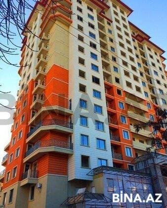 1 otaqlı yeni tikili - Qara Qarayev m. - 63 m² (1)