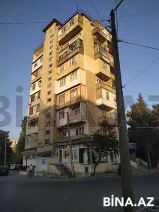 2 otaqlı köhnə tikili - Nizami r. - 60 m² (1)
