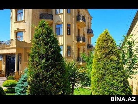 6 otaqlı ev / villa - Xətai r. - 600 m² (1)
